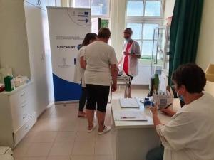 2020.09.15. Helesfa - Kardiovasculáris szűrés Helesfán és a rizikótényezők átbeszélése #3