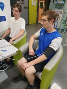 2020.09.23. Pécs - Szűrővizsgálatok és egészségügyi tanácsadás – egészséges esemény Pécsett #3