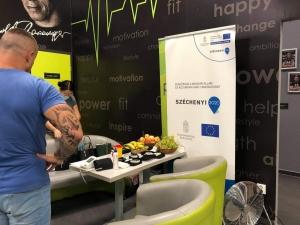 2020.09.23. Pécs - Szűrővizsgálatok és egészségügyi tanácsadás – egészséges esemény Pécsett #5