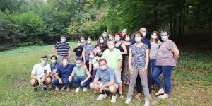 2020.10.03. Pécs - Mozgással, játékkal a stresszmentes életért #2