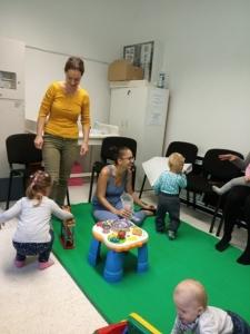 2020.10.08. Bükkösd - Anya-gyerek klub – nyers ételek, aszalás  #1