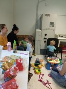 2020.10.08. Bükkösd - Anya-gyerek klub – nyers ételek, aszalás  #4