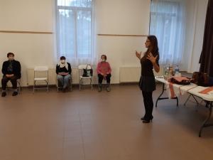 2020.10.12. Bükkösd - Viseld szíveden a mozgást! - A helyes mozgás élettani hatásai #1