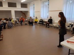 2020.10.12. Bükkösd - Viseld szíveden a mozgást! - A helyes mozgás élettani hatásai #4