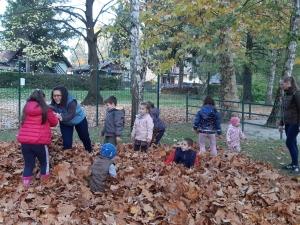 2020.11.03. Abaliget - A legnagyobb érték a gyermek. Szülő-gyermek klub - Covid és védekezési lehetőségek #3